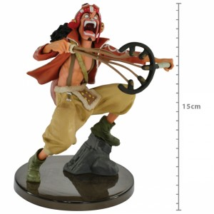 USOPP - ONE PIECE BWFC