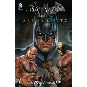 Batman Arkham City 03