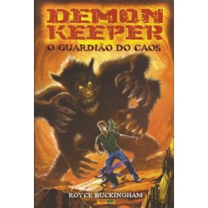 Demon Keeper - O Guardião do Caos