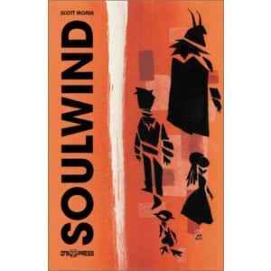 THE COMPLETE SOULWIND - TPB