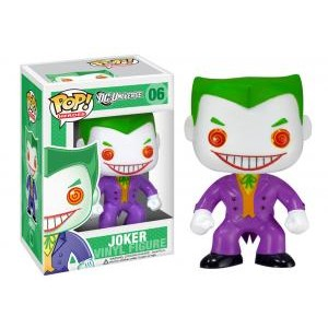 Funko - POP! HEROES: THE JOKER
