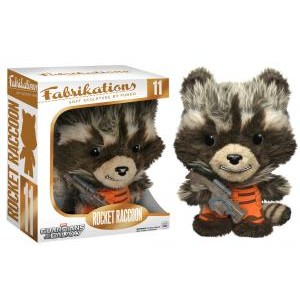 Funko - FABRIKATIONS: ROCKET RACCOON
