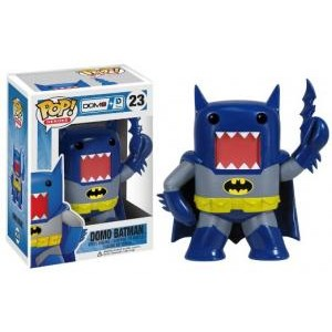 Funko - POP! HEROES 023: DOMO - BATMAN