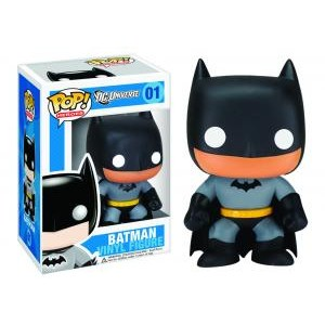 Funko - POP! HEROES: BATMAN