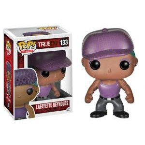 Funko - POP! TELEVISION 133: TRUE BLOOD - LAFAYETTE REYNOLDS
