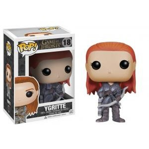 Funko - POP! TV: GAME OF THRONES - YGRITTE