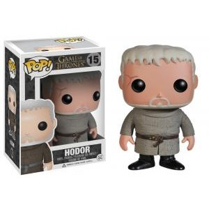 Funko - POP! TV: GAME OF THRONES - HODOR