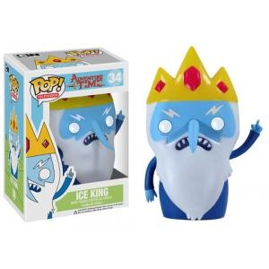 Funko - Pop! TV: Adventure Time - Ice King