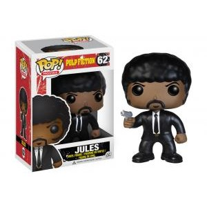 Funko - POP! MOVIES: PULP FICTION - JULES