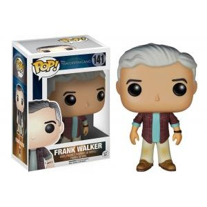 Funko - POP! MOVIES 141: TOMORROWLAND - FRANK WALKER