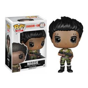 Funko POP GAMES 040 EVOLVE MAGGIE