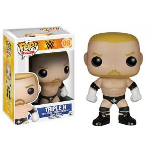 Funko - POP! WWE 009 - TRIPLE H