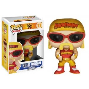 Funko - POP! WWE 011 - HULK HOGAN