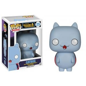 Funko - POP! ANIMATION 025: BRAVEST WARRIORS - CATBUG
