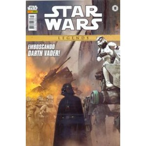 Star Wars Legends nº 10