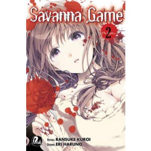 Savanna Game nº 02