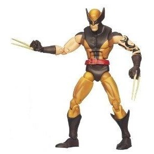 MARVEL LEGENDS DARK WOLVERINE