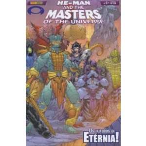 He-man And The Masters Of Universe 03