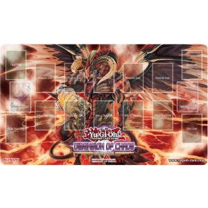 Playmat Yu-Gi-Oh! Dimension of Chaos