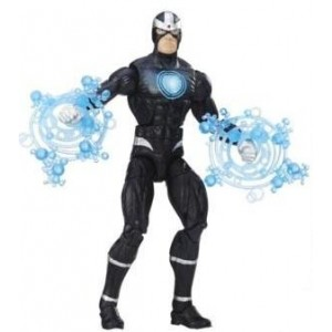 MARVEL 6 INCH LEGENDS SERIES MARVEL'S HAVOK