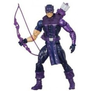 MARVEL LEGENDS INFINITE SERIES MARVEL'S HAWKEYE FIGURE