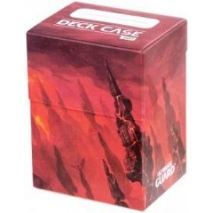 "Ultimate Guard - DECK CASE 80+ ""LANDS EDITION"" MONTANHA"