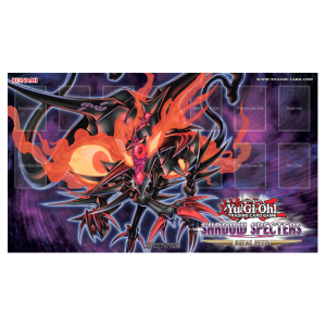 Playmat Yu-Gi-Oh! Shadow Specters