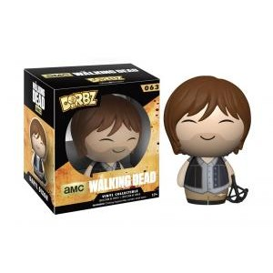Funko - DORBZ: THE WALKING DEAD - DARYL DIXON