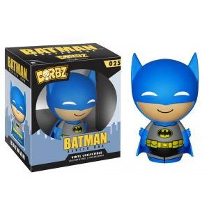 Funko - DORBZ: DC COMICS - BATMAN BLUE SUIT