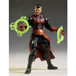 Marvel Legends Hulkbuster Series Dr. Strange