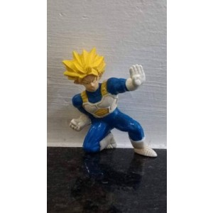 DBZ Miniaturas Plásticas: Trunks