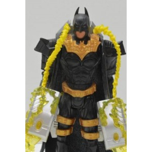 Batman Begins Mattel Power Tek Electro Strike