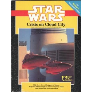 Star Wars - Crisis on Cloud City