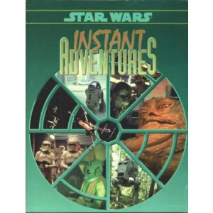 Star Wars - Instant Adventures
