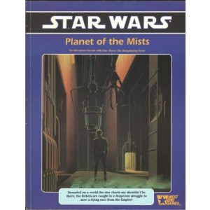 Star Wars - Planet of The Mists