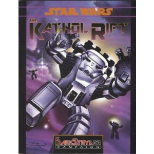 Star Wars - The Kathol Rift