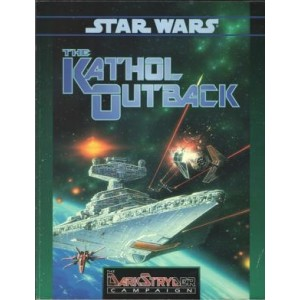 Star Wars - The Kathol Outback