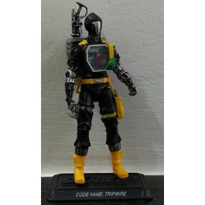 G.I Joe - Code Name: Tripwire