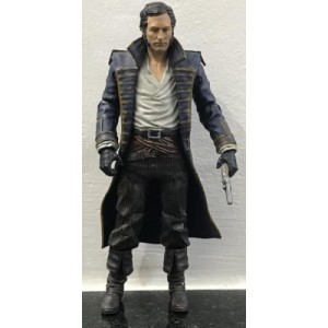 McFarlane Toys Assassin's Creed Action Figure Benjamin Hornigold