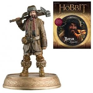 O Hobbit - Bofur the Dwarf