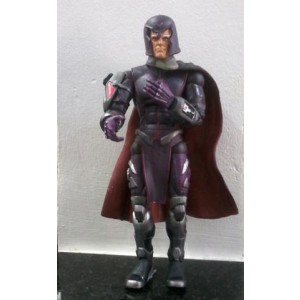 Toy Biz MARVEL LEGENDS MAGNETO X-MEN CLASSICS ACTION FIGURES 2005