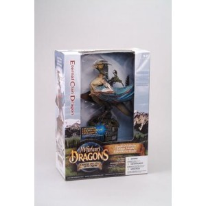 McFarlane's Dragons - Eternal Clan Dragon