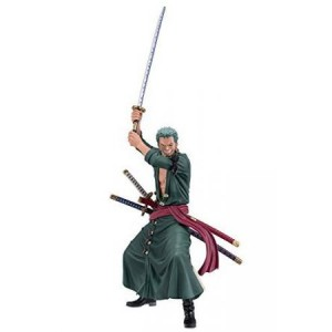 One Piece Swordsmen VOL. 1 - Roronoa Zoro