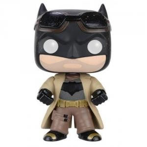 Funko - POP! Heroes 89: Funko Knightmare Batman