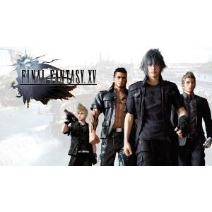 PLAYMAT EMBORRACHADO FINAL FANTASY XV