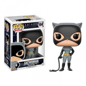 Funko - POP! HEROES BATMAN 194: CATWOMAN