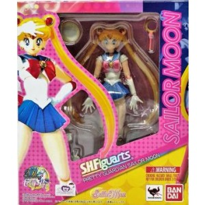 Sailor Moon- Bandai