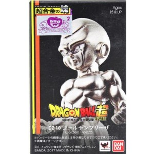 Dragon Ball Miniatura: FREEZA BANDAI