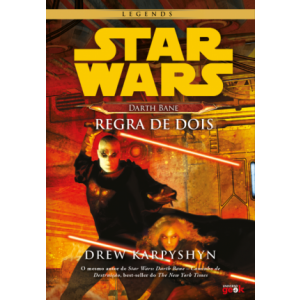 Star Wars - Trilogia Darth Bane VOL. 2