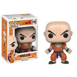 Funko - POP! Animation 110: KRILLIN